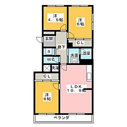 藤が丘駅 7.9万円