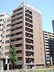 パークウェル五反田[6階]の外観