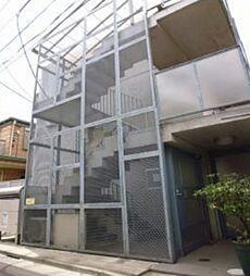 ドームクレール[3階]の外観