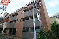 ランブラス国分寺[5階]の外観
