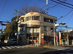 善福寺Uハイツ[301号室]の外観