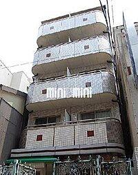 ビレイユ真英四条柳馬場[4階]の外観