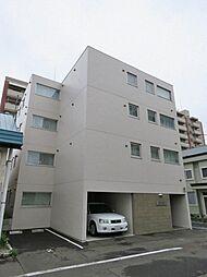 ディリッツ札幌東[302号室]の外観