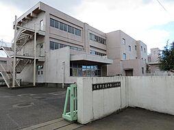 岩井第二小学校...