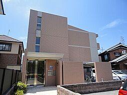 兵庫県神戸市西区二ツ屋1丁目の賃貸マンションの外観