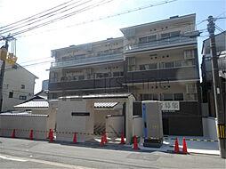 エスカーサ京都西陣[410号室]の外観