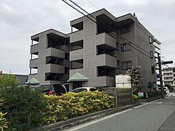 兵庫県尼崎市上ノ島町3丁目の賃貸マンションの外観