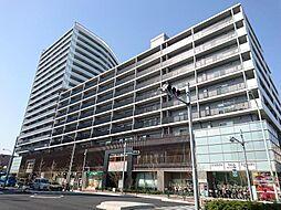 大田区西糀谷4丁目 ステーションツインタワー糀谷フロント・ウ