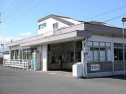 西武拝島線「西...