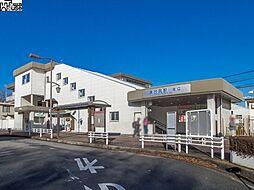 西武新宿線「東...