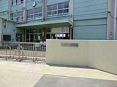 花畑中学校 750m
