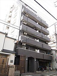 兵庫県神戸市兵庫区西上橘通2丁目の賃貸マンションの外観