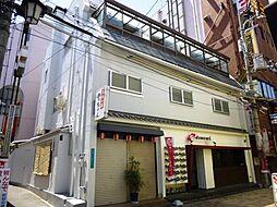 兵庫県伊丹市中央1丁目の賃貸マンションの外観