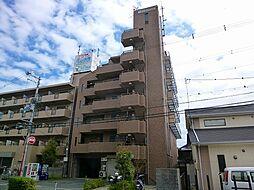 トレイズIII[3階]の外観