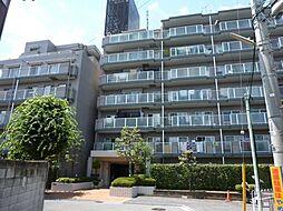 コスモ鶴瀬ステーションスクエア