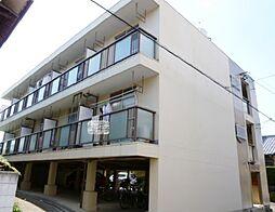 吉兼コーポ[3階]の外観