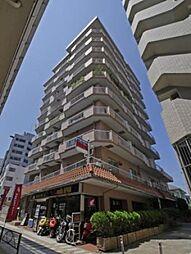 グリーンマンション駒沢