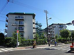 帝塚山グリーンハイツA棟