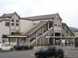 近鉄大阪線桜井...