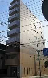 アトラスカーロ浦和常盤弐番館[3階]の外観