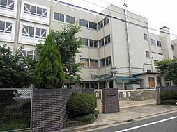 弦巻中学校