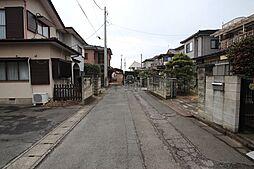 群馬県伊勢崎市西田町