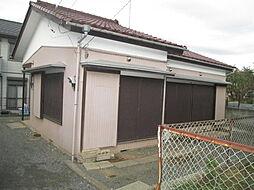 [一戸建] 神奈川県川崎市宮前区平6丁目 の賃貸【/】の外観