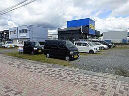 広田駐車場