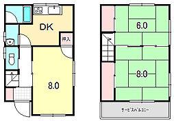 東京都足立区西伊興2丁目