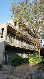 プレンディ船橋法典B棟[1階]の外観
