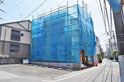 東京都荒川区西尾久3丁目