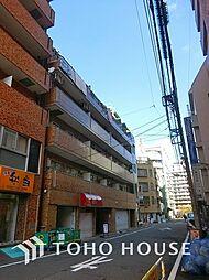 セブンスターマンション第5五反田