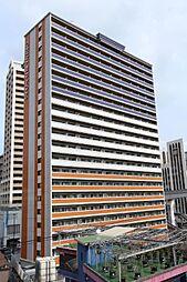 No.65 クロッシングタワー ORIENT BLD.[5階]の外観