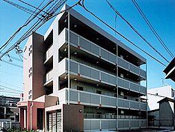 スパジオミーオ[4階]の外観