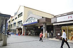 ふじみ野駅(1...