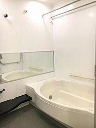 浴室暖房乾燥機、追炊き付の浴室