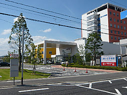 新小文字病院(...