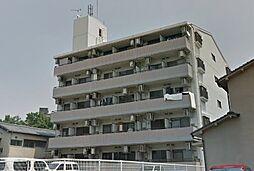 EFT−牛田新町[410号室]の外観