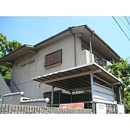 奈良県奈良市大倭町の賃貸マンションの外観