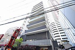 ダイナシティ梅田[6階]の外観