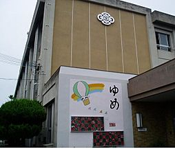 四箇郷北小学校