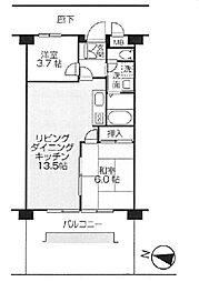 中古マンション ヴァンハウス湘南平塚