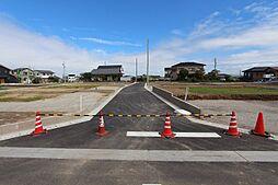 開発道路写真
