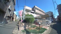 シムリーミナII[3階]の外観