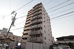 ドリーム新栄[8階]の外観