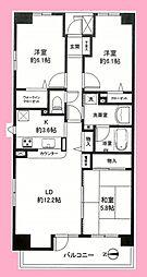 ベルドゥムール海老名 1305号室(営業1課)