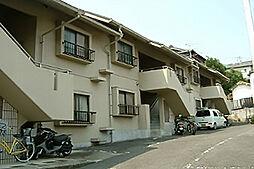 アーバン ハウス[2階]の外観