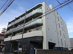 JR中央本線 国分寺駅 徒歩6分の賃貸マンション