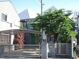 京都府京都市山科区小野西浦