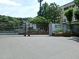 北陽中学校